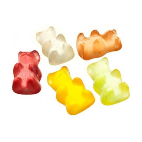 Gummy Bears Sugar-free