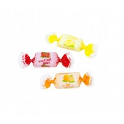 Fruit Toffees sugar-free