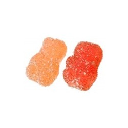 Sour Berry Bears Premium
