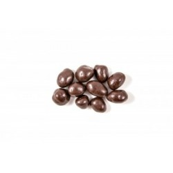 Dark Chocolate Covered Peanuts